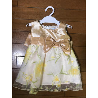 キャサリンコテージ(Catherine Cottage)のCatherine Cottage 子供服 ドレス 80cm(セレモニードレス/スーツ)