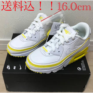 ナイキ(NIKE)の16.0 UNDEFEATED × NIKE AIR MAX 90 TD(スニーカー)
