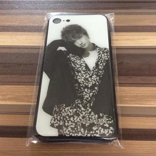 トリプルエー(AAA)のAAA  iPhoneケース スマホケース  nissy  西島隆弘(iPhoneケース)