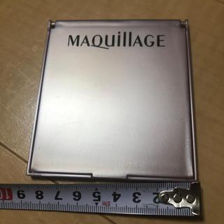 マキアージュ(MAQuillAGE)のマキュアージュ 非売品ミラー(ミラー)