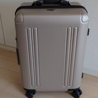 ゼロハリバートン(ZERO HALLIBURTON)の【新品未使用】ZERO HALLIBURTON スーツケース ZRO 36L(トラベルバッグ/スーツケース)