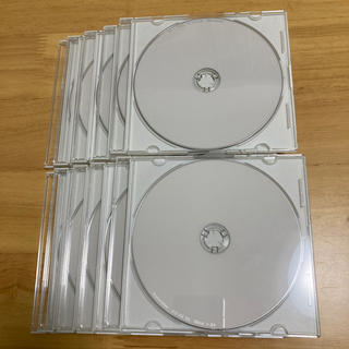 パナソニック(Panasonic)の【中古品】パナソニック ブルーレイディスク10枚組(その他)