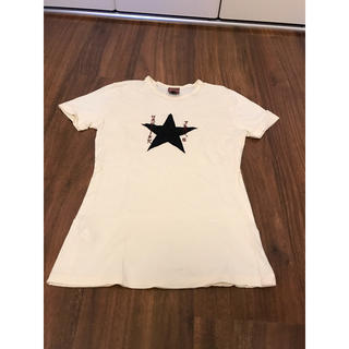 ジャンポールゴルチエ(Jean-Paul GAULTIER)のゴルチェ ジーンズ カットソー Tシャツ(Tシャツ(半袖/袖なし))