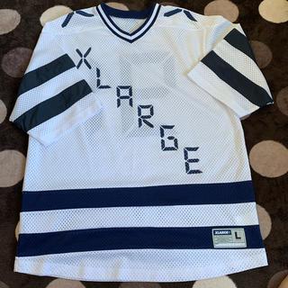 エックスガール(X-girl)のX LARGE(Tシャツ/カットソー(半袖/袖なし))