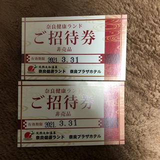 奈良健康ランド 奈良プラザホテル(その他)