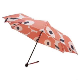 marimekko - マリメッコ折畳傘 ハロウィン期間限定割引中です