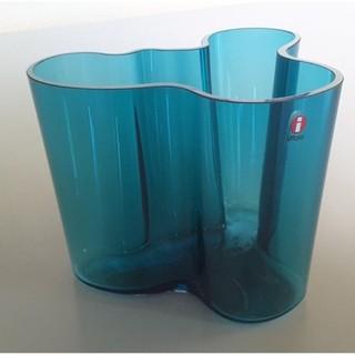 イッタラ(iittala)のiittala イッタラ ALVAR AALTO サヴォイ ベース 120mm(花瓶)