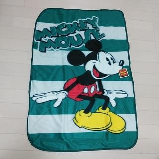 ディズニー(Disney)のミッキーマウスのブランケット(その他)