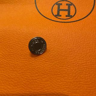 エルメス(Hermes)のエルメス ボタン (シルバー) 直径12mm(各種パーツ)