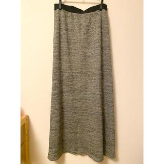 ドアーズ(DOORS / URBAN RESEARCH)のロングスカート(ロングスカート)