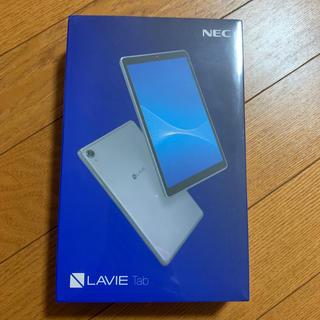 NEC - 新品 NEC lavie tab E te708kas タブレット