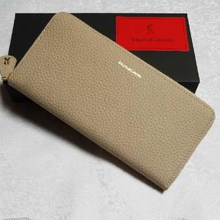 ロベルタディカメリーノ(ROBERTA DI CAMERINO)の新品未使用☆ロベルタカメリーノ 長財布(財布)