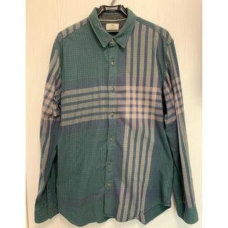ティンバーランド(Timberland)のティンバーランド シャツ【XL】(シャツ)