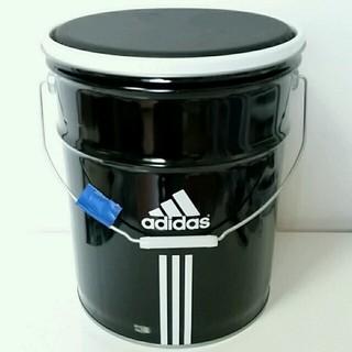 アディダス(adidas)の新品☆adidas☆アディダス☆ドラム缶(その他)