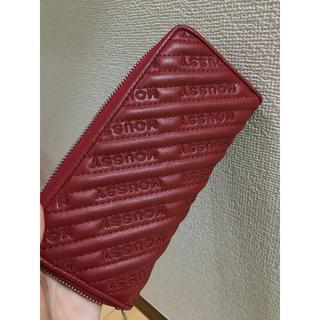 マウジー(moussy)のマウジー moussy 長財布 新品(財布)