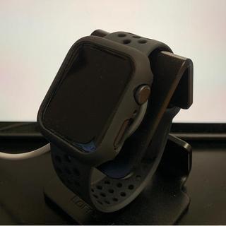 アップルウォッチ(Apple Watch)のApple Watch SE 44cm GPSモデル NIKEモデル(その他)