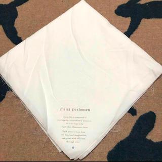 ミナペルホネン(mina perhonen)のミナペルホネン  ショップ包装布 100センチ(ショップ袋)