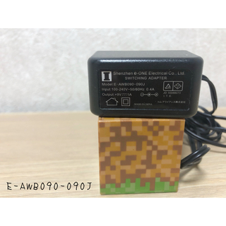 コム・アライアンス株式会社 アダプタ E-AWB090-090J(バッテリー/充電器)