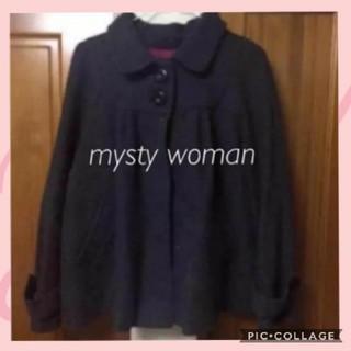 ミスティウーマン(mysty woman)のミスティウーマン Pコート(ピーコート)