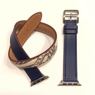 アップルウォッチ(Apple Watch)のtommy1979様確認用【バンドのみ】Apple Watch 42mm バンド(その他)