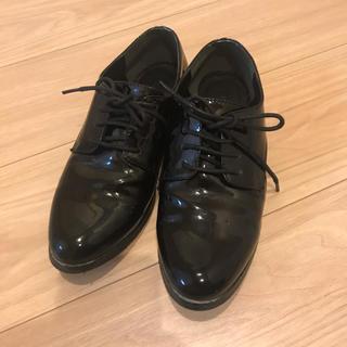 グローバルワーク(GLOBAL WORK)のグローバルワーク シューズ Sサイズ(ローファー/革靴)