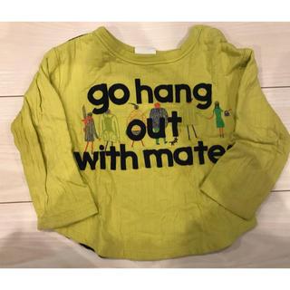 ブリーズ(BREEZE)のカットソー 使用品(Tシャツ/カットソー(七分/長袖))