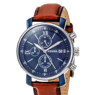 フォッシル(FOSSIL)のフォッシル fossil 腕時計 bq2163(腕時計(アナログ))