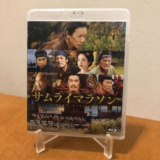 バンダイ(BANDAI)のサムライマラソン スタンダード・エディション Blu-ray(日本映画)