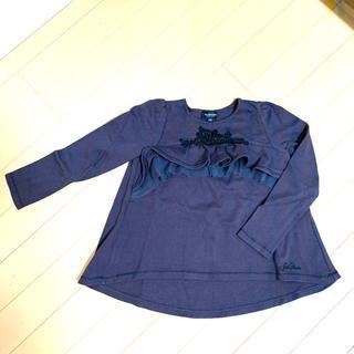 ジルスチュアート(JILLSTUART)の新品 ジルスチュアート 120cm(Tシャツ/カットソー)