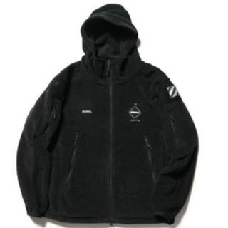 エフシーアールビー(F.C.R.B.)のF.C.Real Bristol POLARTEC FLEECE 黒 XL(その他)