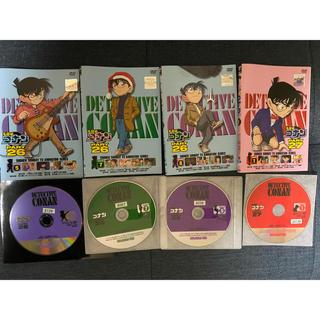 ショウガクカン(小学館)の名探偵コナン DVD   レンタル(アニメ)