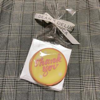 ディーンアンドデルーカ(DEAN & DELUCA)の【未開封】DEAN & DELUCA クッキー(菓子/デザート)