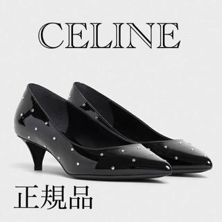 celine - CELINE SHARP /PUMP45