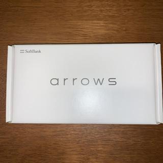arrows - 値下げ交渉可 arrows U ブラック SIMロック解除済 Softbank4