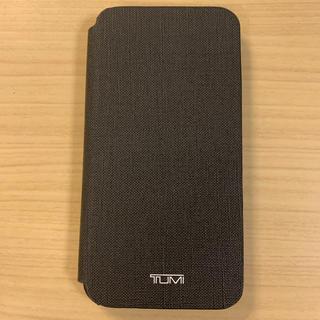 トゥミ(TUMI)のTUMI iPhone ケース 8 Plus 7Plus(iPhoneケース)