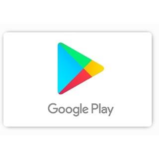 Google Playカード 20,000円(その他)