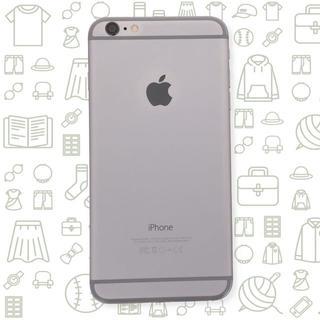 アップル(Apple)の【C】iPhone6Plus/128/ドコモ(スマートフォン本体)