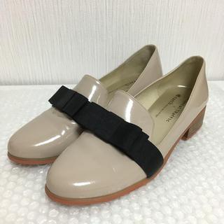 オリエンタルトラフィック(ORiental TRaffic)の値下げ オリエンタルトラフィック リボンシューズ Mサイズ(ローファー/革靴)