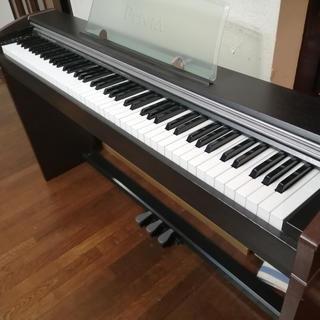 CASIO - カシオ CASIO PX700 電子ピアノ