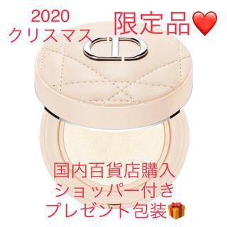 Christian Dior - 限定品❤️クリスマス コレクション 2020 <ゴールデン ナイツ>