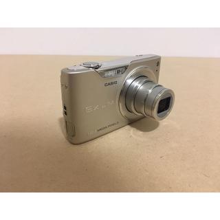 カシオ(CASIO)のCASIO EXILIM ZOOM EX-Z450GD(コンパクトデジタルカメラ)