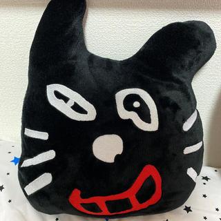 キヨ猫 クッション(ぬいぐるみ)