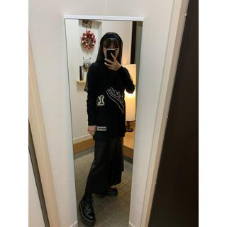 ココントーザイ(Kokon to zai (KTZ))のKTZ シースルー トップス(Tシャツ/カットソー(半袖/袖なし))