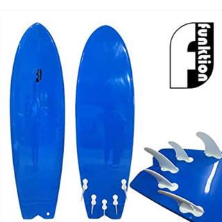 ビラボン(billabong)のファンクション レトロフィッシュ サーフボード ショートボード オルタナティブ(サーフィン)