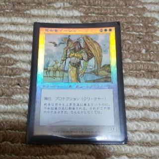 マジックザギャザリング(マジック:ザ・ギャザリング)の【レア】司令官イーシャ 日本語foil(シングルカード)