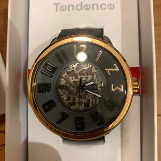 テンデンス(Tendence)のテンデンス 腕時計(腕時計)