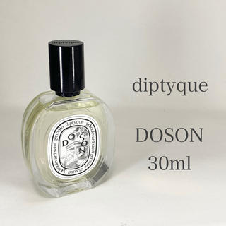 diptyque - ドソン 30ml    ディプティック diptyque オードトワレ