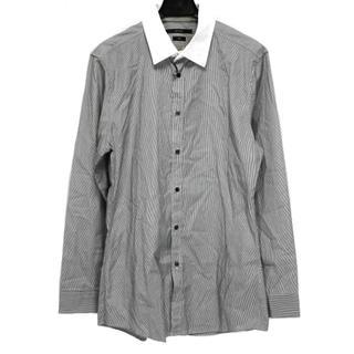 Gucci - グッチ 長袖シャツ サイズ41/16 メンズ