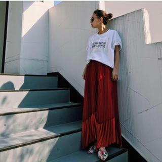 アメリヴィンテージ(Ameri VINTAGE)のあや様専用 AMERI VINTAGE チュールスカート(ロングスカート)