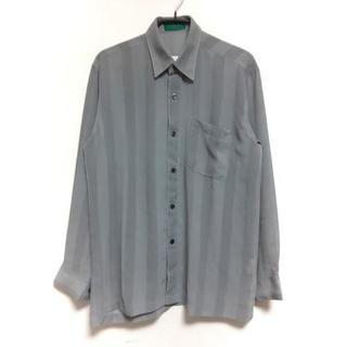 カルヴェン(CARVEN)のカルヴェン 長袖シャツ サイズS メンズ -(シャツ)
